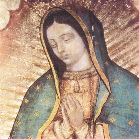 Imagenes Virgen De Guadalupe Alta Resolucion | cuadro virgen de guadalupe en lienzo 110 x 150 cm