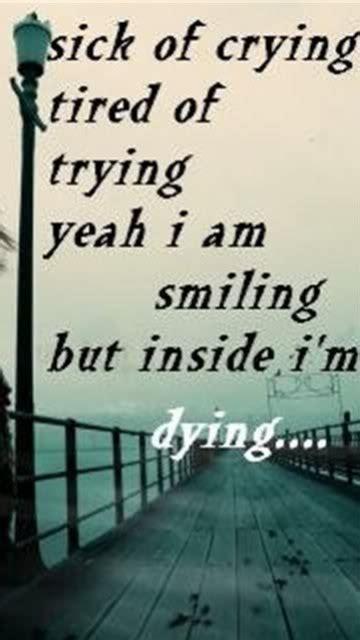 feel broken  quotes quotesgram