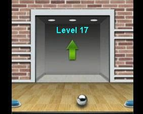 100 Floors 4 Level 62 - floor 17 100 floors how to solve all levels