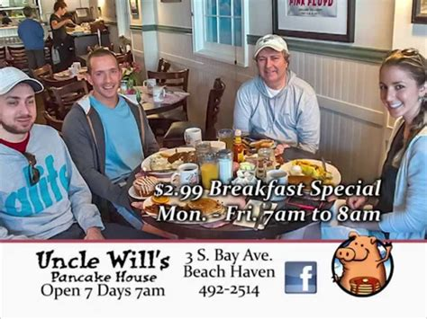 lbi tv 187 archive 187 will s pancake house