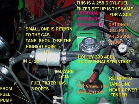 replaced  electric fuel pump  pump works great  dont