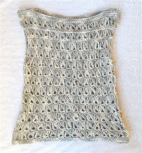top pattern pinterest crochet summer top crochet pinterest crochet summer
