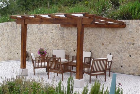 wonderful pergola furniture ideas to go for pergola gazebos