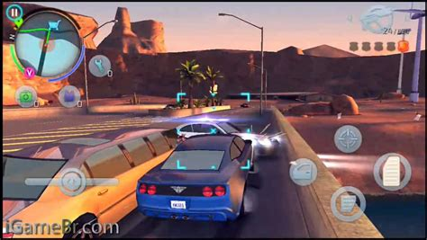 gta vegas apk gameplay gangstar vegas iphone ipod touch