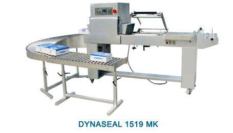 dynaseal semi automatic combo l sealer systems phoenix