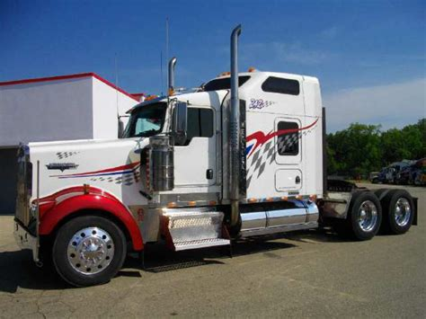 kenworth w900 specs kenworth w900 picture 5 reviews specs buy car