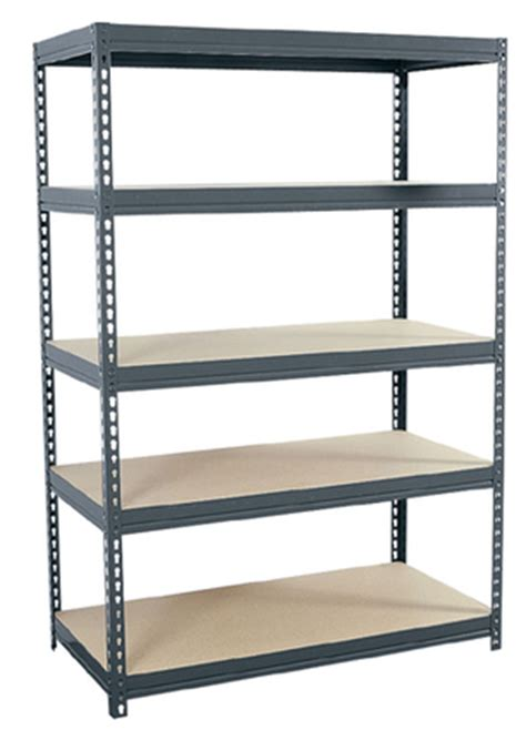 lowes metal shelves lowes metal shelving