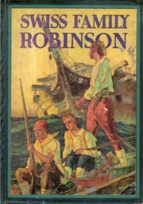swiss family robinson wordsworth classics books shipwrecked a book diary