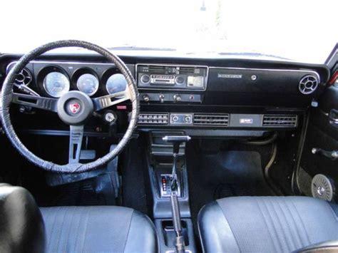 mazda rx2 interior rx2 r100 rx3 rx7 classic mazda other 1973 for sale