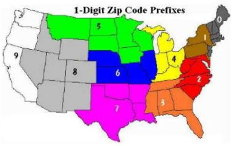 list of zip code prefixes a one step portal for on line genealogy