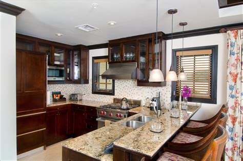 picture of kitchen file gourmet kitchen scrub island resort spa marina jpg