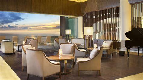 lounge sheraton bali kuta resort