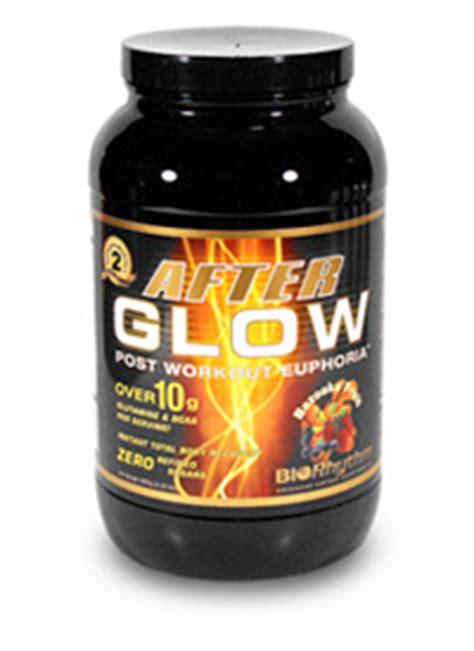 Intek Detox Reviews by Biorhythm After Glow