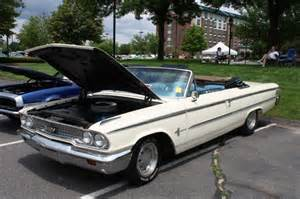 1963 ford galaxie 500 xl information and photos momentcar