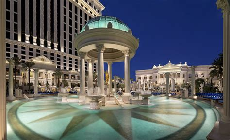 Garden Of The Gods Oasis Top 5 Las Vegas Pool 2014 Verkeersbureaus Info