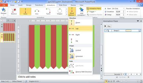 membuat powerpoint berjalan otomatis cara membuat tirai pembukaan slide sipowerpoint