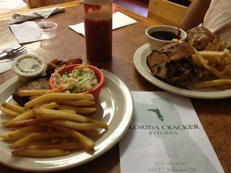 Florida Cracker Kitchen by Florida Cracker Kitchen Brooksville Restaurant Reviews