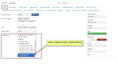 blog layout module joomla how to create module in joomla page
