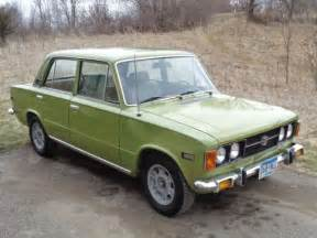 Fiat 124 Special For Sale 1972 Fiat 124 Special Sedan No Reserve For Sale Photos