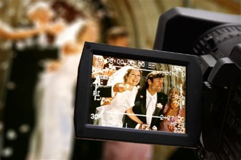 what you need to ask your wedding videographer arabia