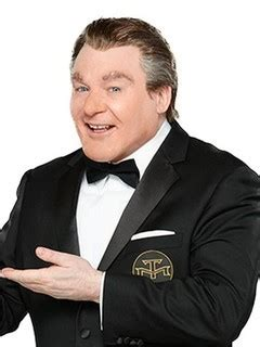 tommy maitland host the gong show (2017) characters