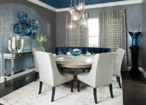 Contemporary Dining Room Ideas by A Few Inspiring Ideas For A Modern Dining Room D 233 Cor