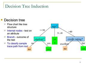 define decision tree induction 2 1 data mining classification basic concepts