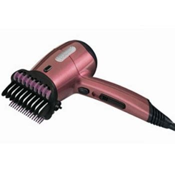 Conair Hair Dryer Brush Attachment hair products 116774 conair infiniti hair designer