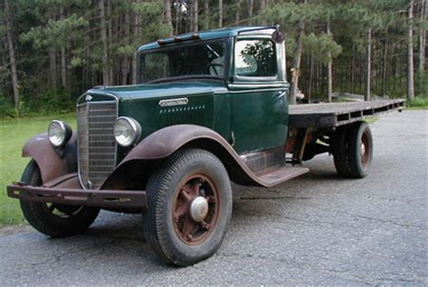 1937 Other C30   Other Trucks for Sale   Old Trucks