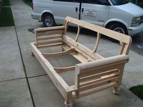 build sofa frame 1000 ideas about build a couch on pinterest diy couch