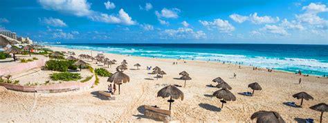fantastic  inclusive mexico vacations  airfare