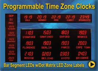 Lu Emergency Led Timezone welcome to brg precision products the leader in custom