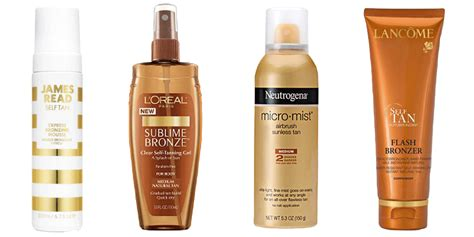 best self tanners 7 best self products 2017 reviews of top sunless