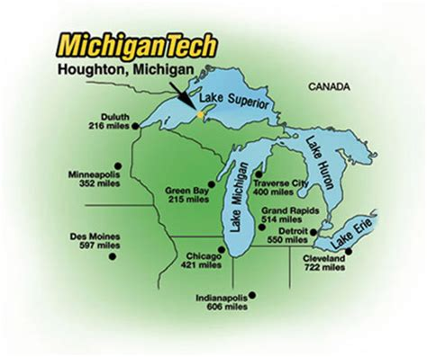how to apply to michigan tech geological/mining