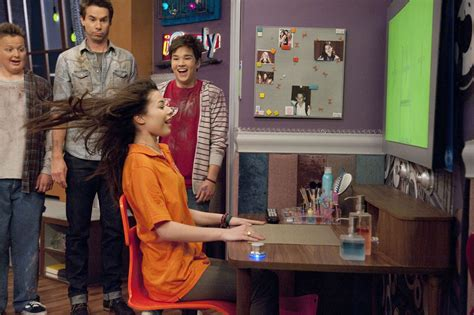 Icarly Igot A Room by Igot A Room Icarly Photo 33276343 Fanpop