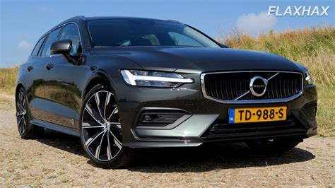 2019 volvo v60 d4 2019 volvo v60 d4 momentum review volvo did it