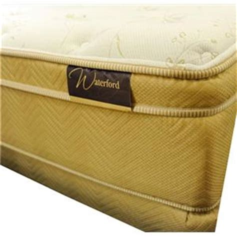 Mattress Waterford by Southerland Bedding Co Southerland Waterford