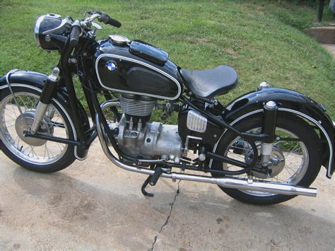 bmw bicycle for sale vintage bmw motorcycles for sale 1965 bmw r27 classic