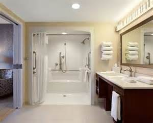 Small Bathroom Ideas Pictures west valley city hotel rooms accessible rooms home2