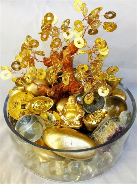 feng shui create a feng shui wealth bowl to stimulate your