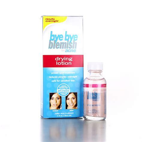 Bye Bye Blemish Drying Lotion 29ml chấm mụn bye bye blemish drying lotion