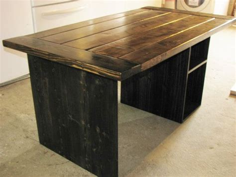 farmhouse style computer desk pin by brandi holcomb on for the home