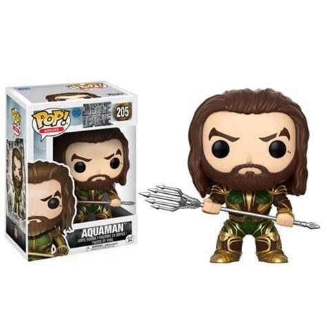 Funko Pop Dc Justice League 2017 Batman figurine funko pop justice league aquaman pop in a box