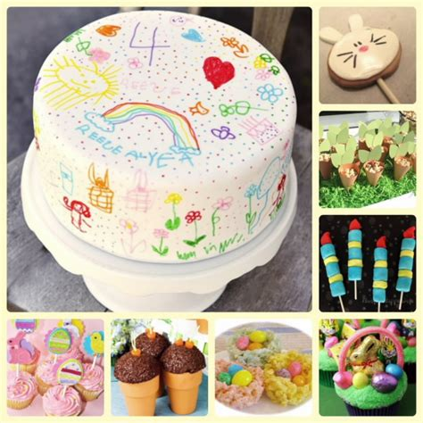 Decorate Your Own Home Ideas For An Easter Themed Birthday Party Bub Hub