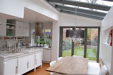 extension kitchen ideas kitchen extension with glass beautiful things side return extension side return