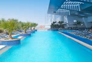 nice Apartments With 2 Master Bedrooms #9: Chelsea-Tower-Suites-and-Apartments-Large-Outdoor-Pool-Dubai-AE_z.jpg