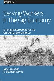 gig economy the the bad and the books books avc