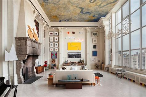 how to decorate a living room with high ceilings how to decorate interiors with high ceilings freshome com