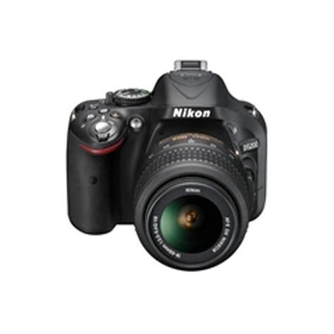 nikon d5200 dslr nikon dslr d5200 price specifications features reviews