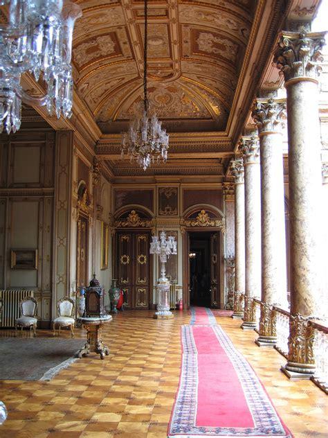 ottoman palace ottoman palaces istanbul
